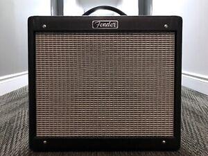 Fender Blues Junior Amp
