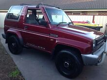 93 FEROZA I I wide trac removable hard tops swap/trade South Nowra Nowra-Bomaderry Preview