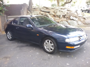 1998 honda prelude automatic transmission  Little Bay Eastern Suburbs Preview