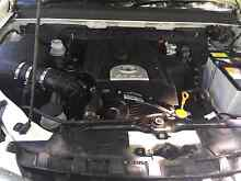 Great wall turbo diesel ute 4x4 2012 model 2 door Bligh Park Hawkesbury Area Preview