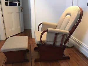New rocking chair Fitzroy North Yarra Area Preview