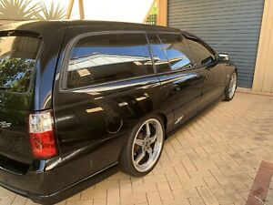 Vy ss wagon