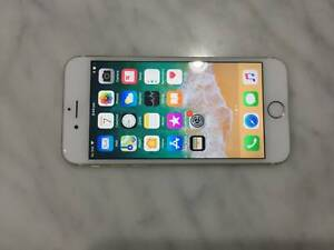Apple iphone 6s Rose Gold-NEW