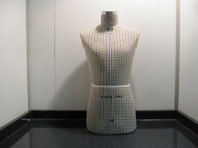 Wolf Dress Form Model 2008 Size 40 Wolf Form Co Mannequin Dress Form Sewing