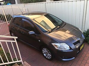 Toyota Corolla levin Wetherill Park Fairfield Area Preview