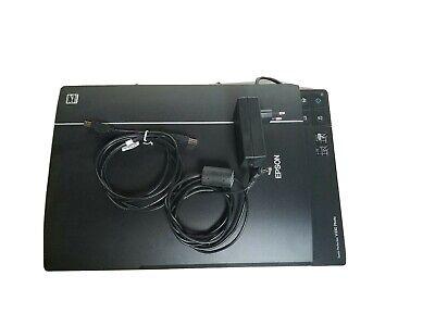Epson Scanner V330