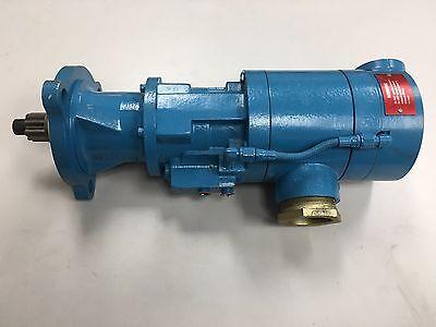 TDI Turbostart 44TA304R, Turbine Air Starter