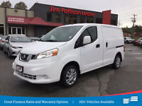 2019 Nissan NV200 SV Cargo w/bluetooth & backup camera Vancouver Greater Vancouver Area Preview