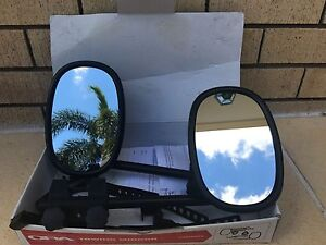 ORA Towing Mirrors Carseldine Brisbane North East Preview