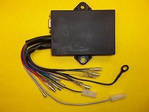 NEW Polaris 4010543 CDI Box 1200 Carb Genesis Virage TX X45 SLX PRO 1200