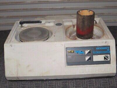 Buehler Ecomet 6 Variable Speed Polisher Grinder49-188-160  1182