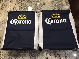 Corona Beer Insulated Backpack Coolers New