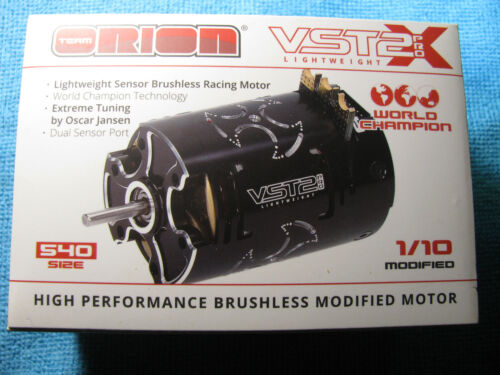 Orion VST2 ProXLW 6.5T Brushless Mod Motor New in Package ORI28322