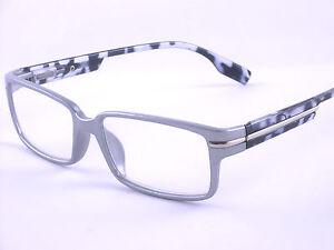 designer reading glasses 1 0 1 00 grey blue tortoiseshell