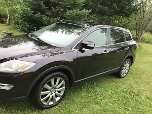 2008 Mazda CX-9 SUV, Crossover AS IS