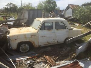 1958 Ford Prefect Maitland Maitland Area Preview