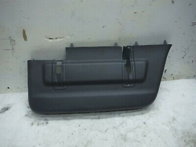 Seat Reclining 81238-SCV-L01ZA NEW Genuine OEM Honda Element Cover Right Front