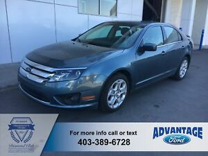 2011 Ford Fusion SE Well maintained - Cruise Control
