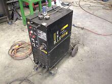 Unimig 3 phase mig welder, 340 amp Littlehampton Mount Barker Area Preview