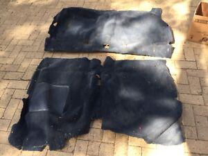 Ford FD LTD Carpet suit LTD's/Fairlane's FC-FD-FE/ZJ-ZK-ZL (Excellent)