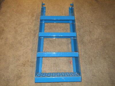 2016 Kinze 3600 Wide Ladder For Bulk Fill Planters Part Ga17070