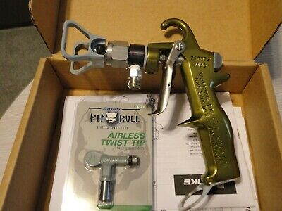 Binks Airless 75 Spray Gun