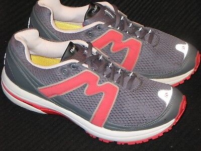 Karhu Fluid Fulcrum Ride Running Training Shoe Wmn Sz 10 EUR 41