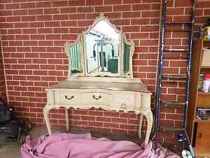 Queen Anne Dressing Table Adelaide CBD Adelaide City Preview