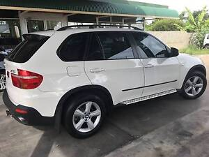 BMW X5 TURBO DIESEL 7 SEATER WAGON LUXURY PRICED TO SELL STUNNING Ipswich Ipswich City Preview