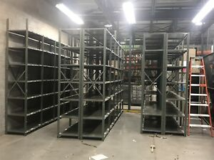 Metalwear warehouse shelves rayonnage étagères Shelving