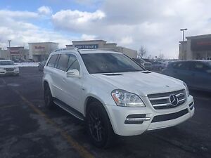 Wow Mercedes GL 350 2012 bluetech