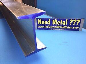 6061 T6 Aluminum I Beam 5