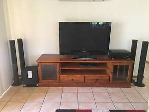 Pioneer Plasma TV and Pioneer 5.1 Surround Sound Amp/ Sub B/ray Highfields Toowoomba Surrounds Preview