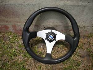 BMW E30 3 SERIES SPORTS STEERING WHEEL Bedfordale Armadale Area Preview