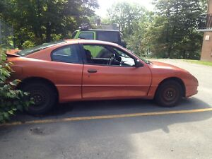 05 Pontiac Sunfire for sale