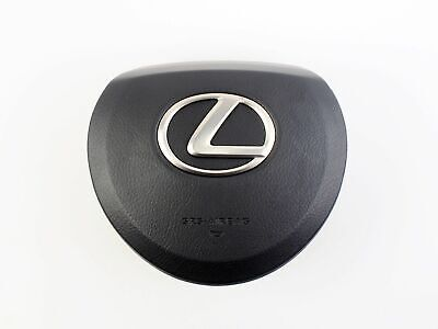 LEXUS IS250 IS350 NX200T NX300H CT200H STEERING WHEEL AIRBAG