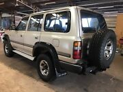 Landcruiser GXL 80 series. Manual 8 seats. RWC and 1 mth rego free!! Berrimah Darwin City Preview