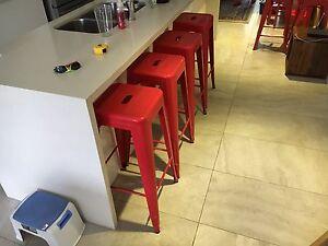 Bar stools Botany Botany Bay Area Preview
