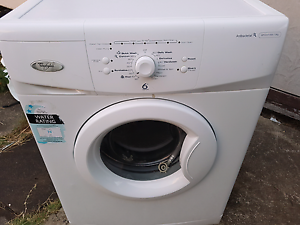 (( FREE DELIVERY)) VERY GOOD CONDITION 7.5KG SIMPSON WASHER Thomastown Whittlesea Area Preview