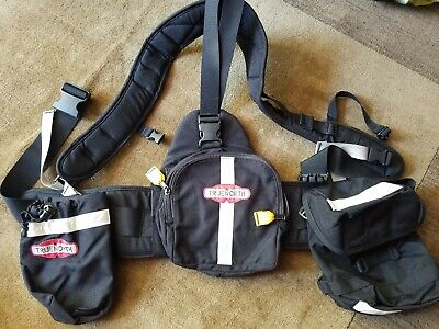 True North Wild Firefighter Harness Rescue Fire Pack Equipment
