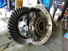 toyota hilux 4.3 ratio LSD diff centre fits all from1980 - 2005 Thagoona Ipswich City Preview
