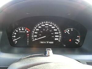 2007 Honda Accord V6 automatic Special Edition Sedan