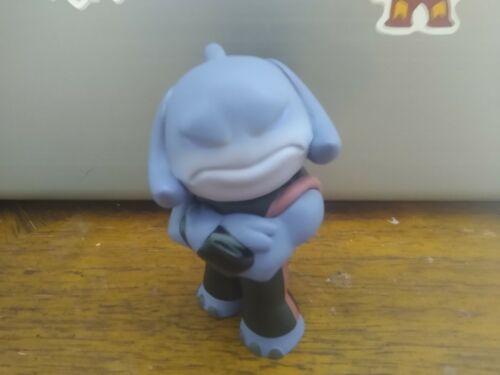 Disney Lilo & Stitch Mystery Minis Vinyl Figures Gantu 1/24