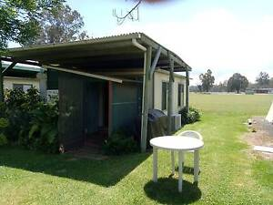 Onsite Caravan and Annex for sale. Murchison Outer Shepparton Preview