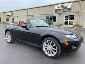 2006 Mazda MX-5 GT Leather 6 Speed Manual One Owner