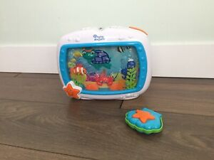 Baby Einstein - Sea Dream Soother mobile