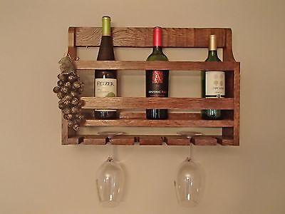 oak wine rack for sale  Harrisonburg