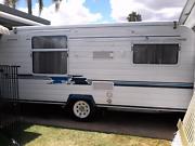 Royal flair / insulation royce, poptop caravan 2001 model.  Tamworth Tamworth City Preview