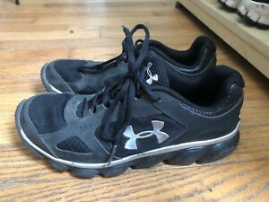 Boys UA Sneakers