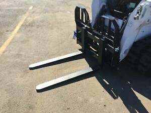 NEW BOBCAT Heavy Duty Pallet Forks!! Kenwick Gosnells Area Preview